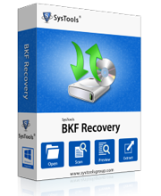 BKF Recovery Tool Box