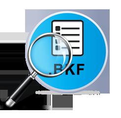 Free BKF Viewer Tool