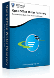odt file recovery